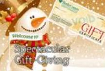 Butler County Gift Certificates / Gift the gift of options while supporting our local community!  Butler County Gift Certificates are valid at approximately 100 locations!  https://www.visitbutlercounty.com/special-offers/butler-county-gift-certificates / by Butler County Tourism