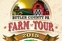 Butler County Farm Tour / by Butler County Tourism