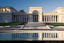 Top San Francisco Museums / Planning a vacation to San Francisco? Our insiders put together a list of our top San Francisco museums that you should consider adding to your itinerary.  San Francisco museums offer unique focuses on diverse subject matter.