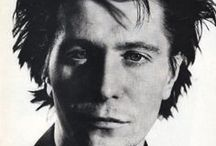 """★ Gary Oldman ★ / Gary Leonard Oldman (born 21 March 1958) is an English actor, filmmaker, musician and author who has performed in theatre, film and television. He is known for his """"big"""" acting style and on-screen diversity."""