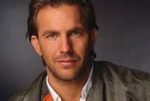 ★ Kevin Costner ★ / Kevin Michael Costner (born January 18, 1955) is an American actor, director, producer, and musician.
