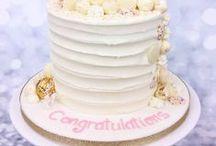 Indulgence cakes