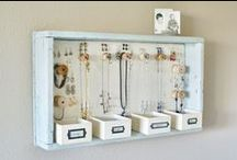 decor / organization / by M