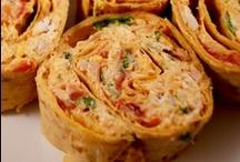 FOOD: Misc. recipes