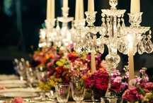 Tabletop Decorations / by Kathy Knaus