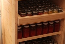 Canning, Preserving, Freezing