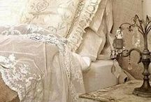 Shabby / French Decor / by Wendy Paruolo