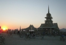 Burning Man-playa art / #photos of my own, and others #art #playa / by People Forward by Lynn Abaté-Johnson