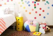 Kids Crib / by My Colored Life