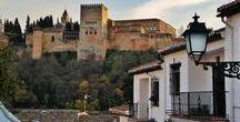 Andalucía / Fotos de Andulucía