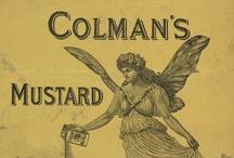 Vintage Colman's
