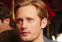 Alexander Skarsgård / Such a talented actor... / by Z. C.