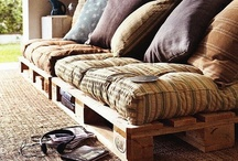 create: pallets. / by Cheryl Shaulis
