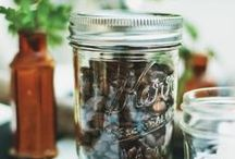 create: mason jars. / by Cheryl Shaulis