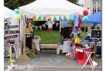 i sell at craft shows