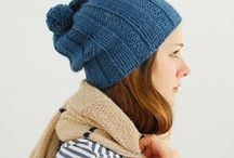 Hats / Mittens / Scarves / by Veronika Jaspers- Fayer