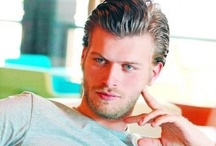 Real Turkish Delight / Kivanc Tatlitug / by Z. C.