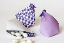 i paper craft