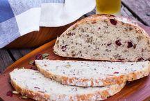 Bread º Panes