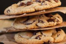 Cookies º Galletas