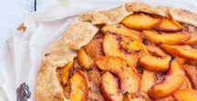 Tarts and Pies º Tartas y Pays / Recipes to make the most delicious tart and pies, sweet and savory alike *** Recetas para hacer los más deliciosos Pays y Tartas, dulces y saladas.