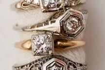 Nuptial Jewels