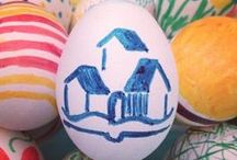 Easter / Fresh inspiration for your Easter holiday / by Random House