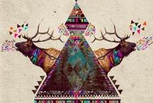 Design and Art / Art & Design pieces that I love.
