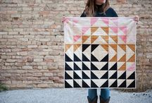 to quilt: