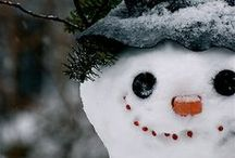 {Seasons: Winter}