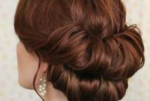 Hair / by Kassie Maldonado