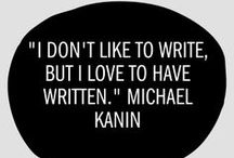beautiful words / by Katie Dillen