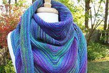 * Knit A Stitch *