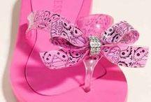 * Flamingo Pink *