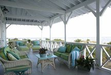 * Porches and Patios *