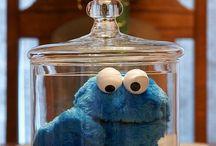 * The Cookie Jar *
