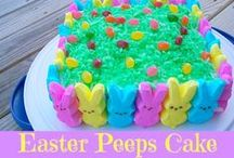 Easter Goodies ✝ / by ideadesigns