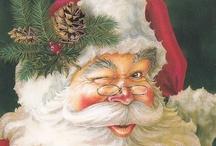 * Ho Ho Ho * / Christmas