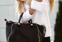 My Style / by Lauren Krzesicki