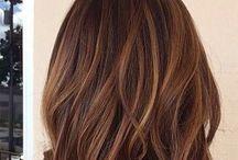 Hair / by Darla Whipple