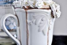 * Chocolate Chocolate *