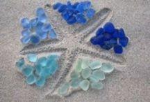 * Sea Glass *