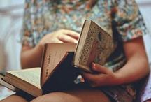 Books  / by Gena Coe
