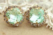 Jewelry / by Darla Whipple