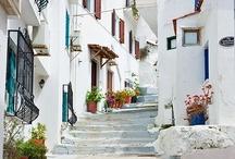 Greece 2013 / by Kailey Alexandra
