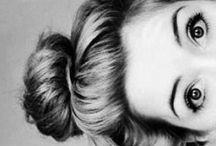 hair & makeup  / by Clair Gryder