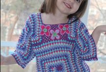 Crochet / by Susan Le Roux-Wagener