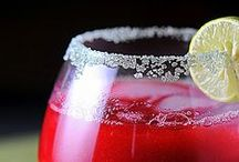 cocktails and other things to sip