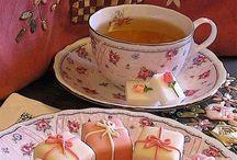 * I'm A Little Teapot *
