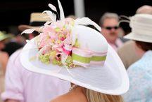 Hat Love! / by Dawn Sweeney
